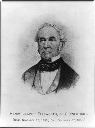 Henry Leavitt Ellsworth