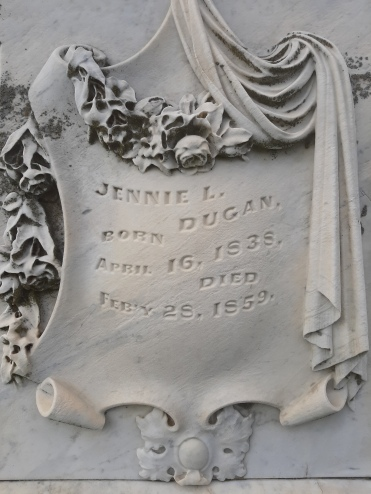 Jennie Dugan Stone